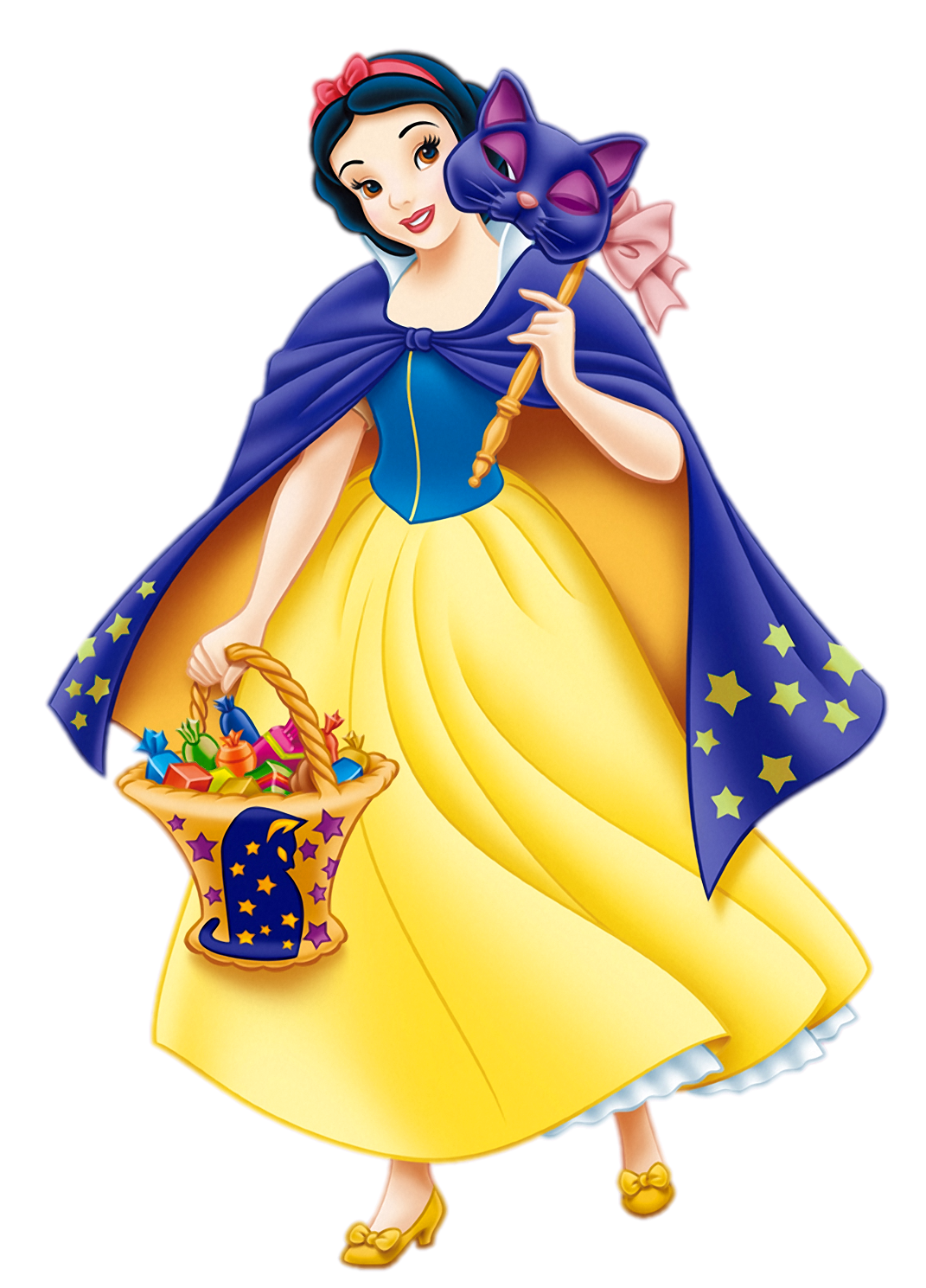 Clipart key princess. Snow white png gallery