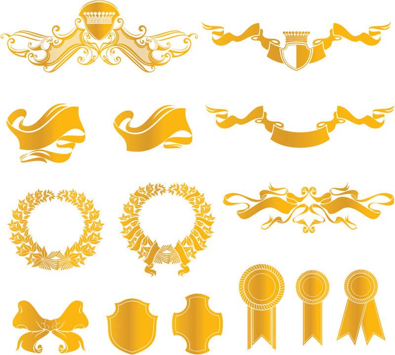 Clipart design royal. Free ribbon cliparts download