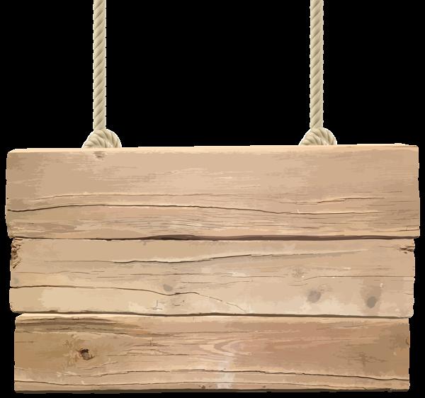 Wooden transparent png clip. Design clipart signboard