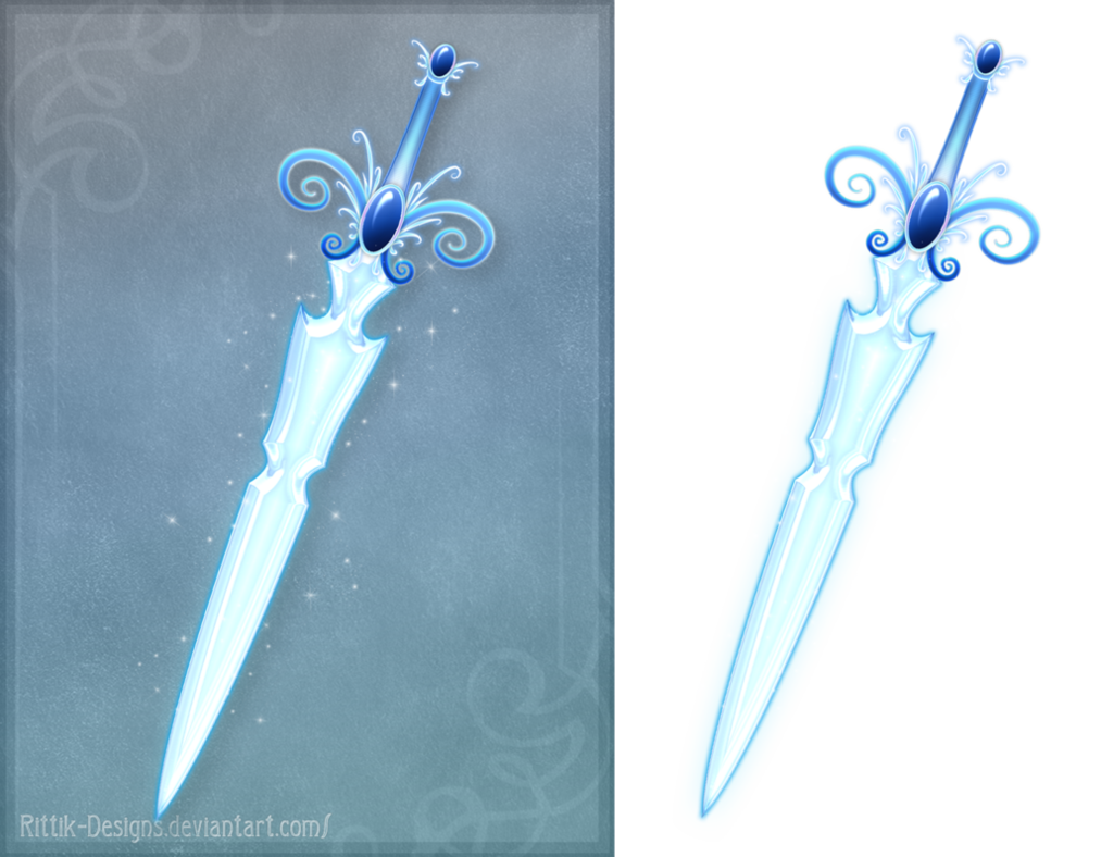 The great april free. Clipart design sword