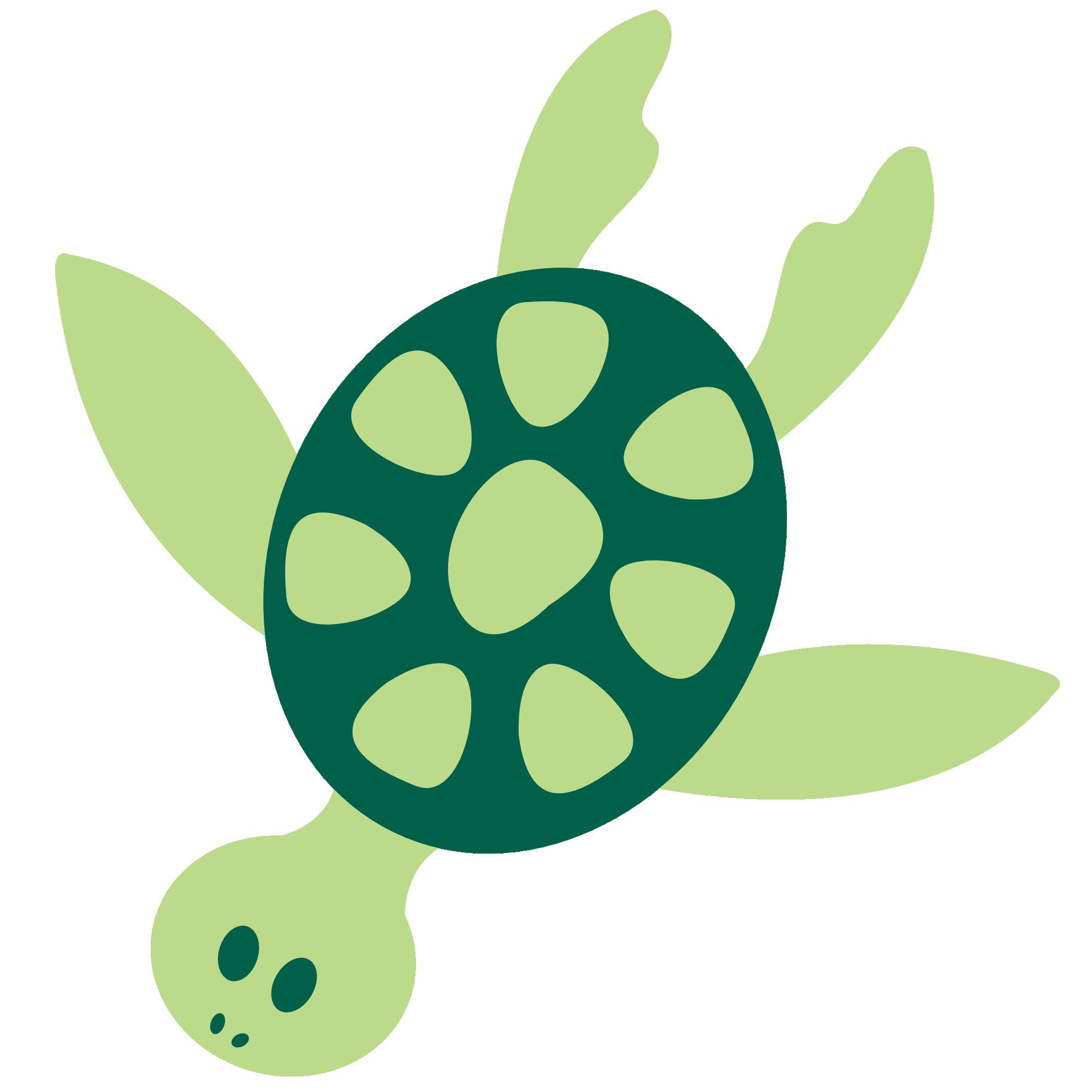 Sea clip art panda. Clipart turtle eye