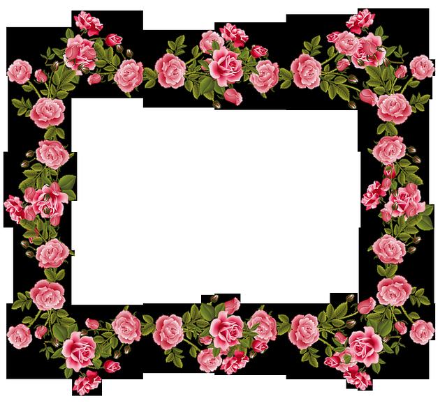 Floral clipart vintage flower. Rosas buscar con google