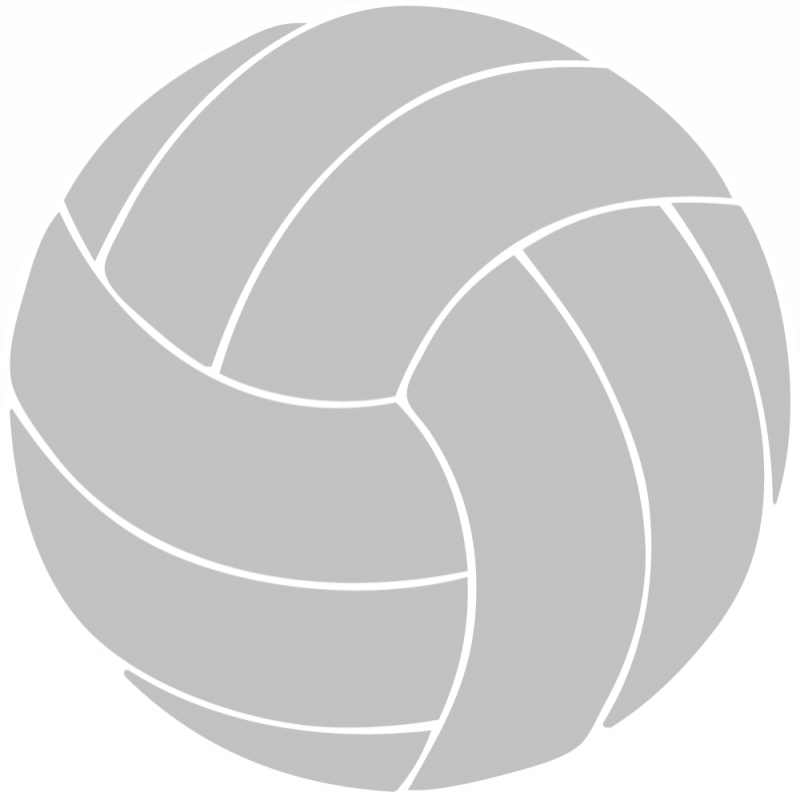 Hand clipart volleyball. Stockport sponsorship acrobatonline com