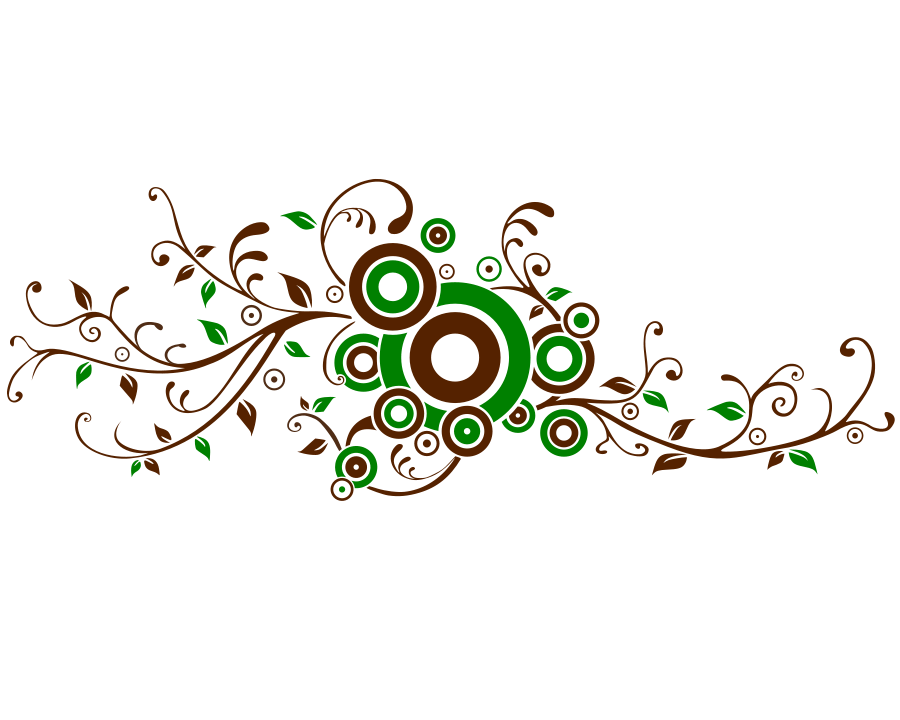 Wall clipground vector tattoo. Shell clipart design