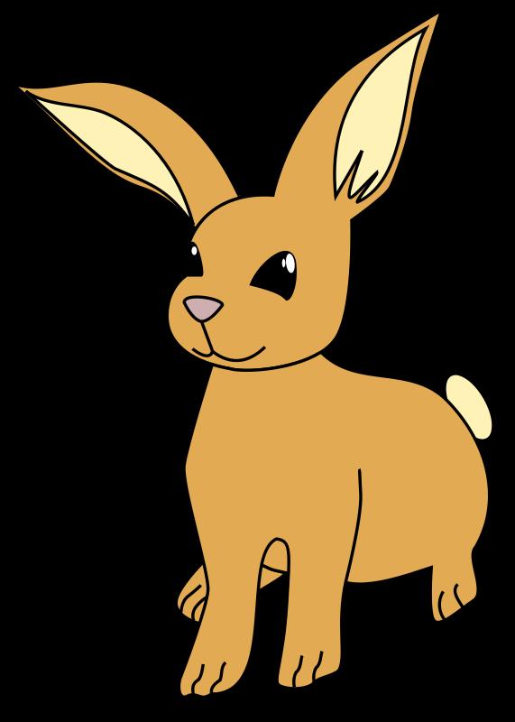 Farm clipart bunny. Animal animales predise ados