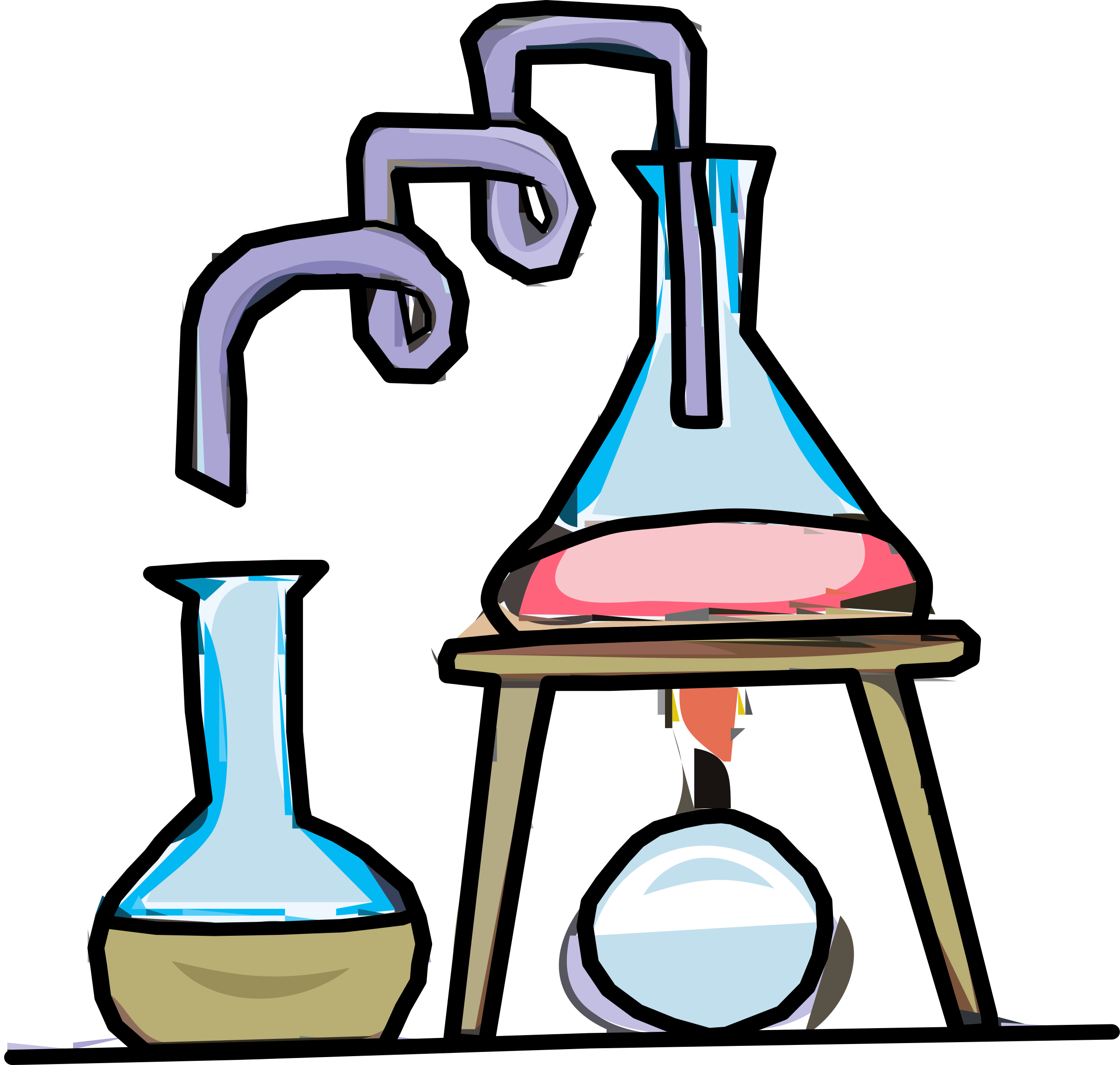 Scientist clipart lab testing, Scientist lab testing ...