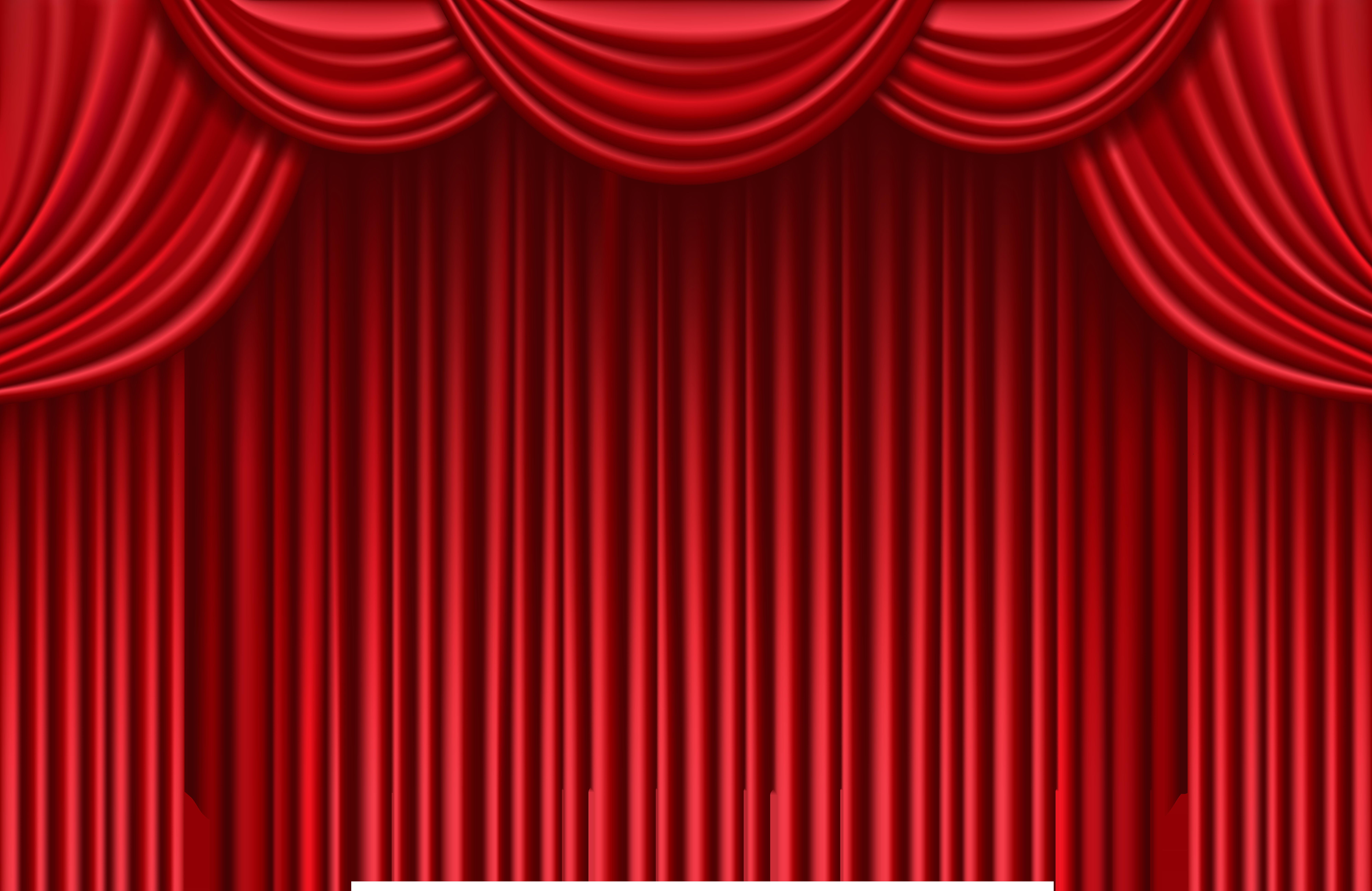 Curtains clipart theatre. Pin by markku hapulahti