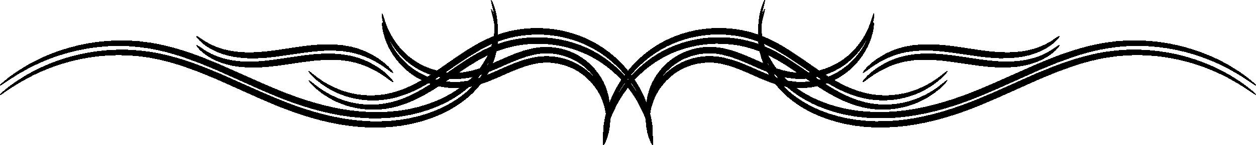 calligraphic elements page. Divider clipart design line