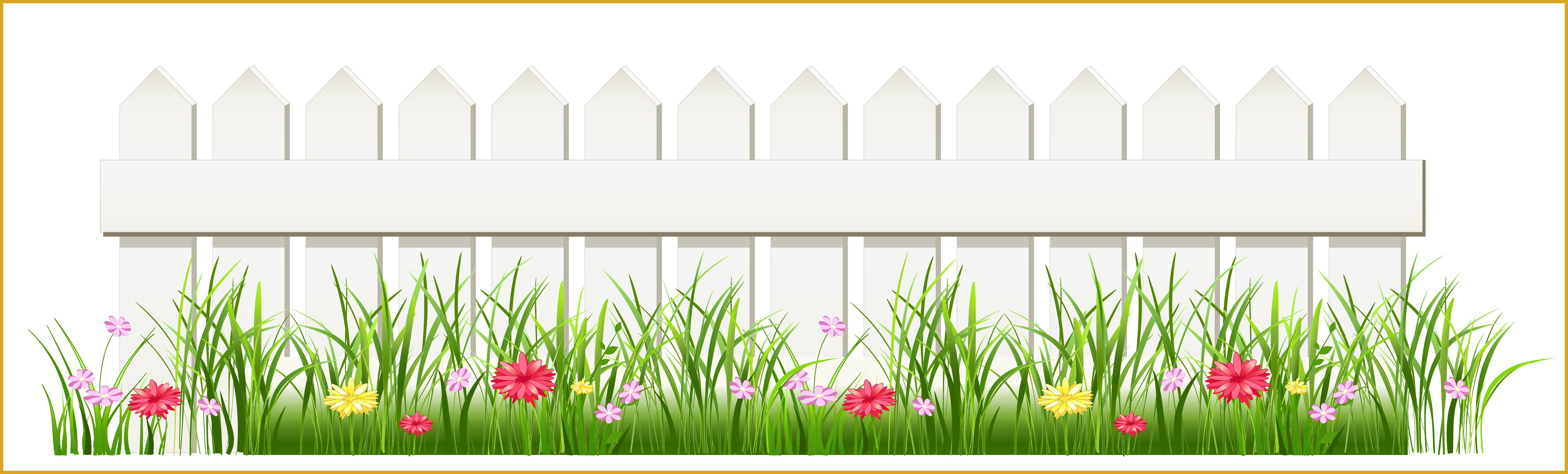 Farm clipart grass. Appealing red tulips border