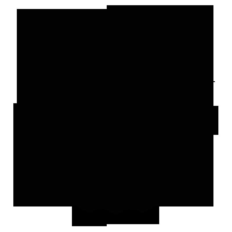 Dreamcatcher clipart mandala. Free geometric lotus ornament