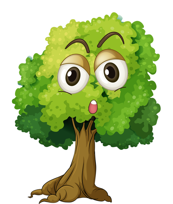 Tree clipart vegetable.  png pinterest clip
