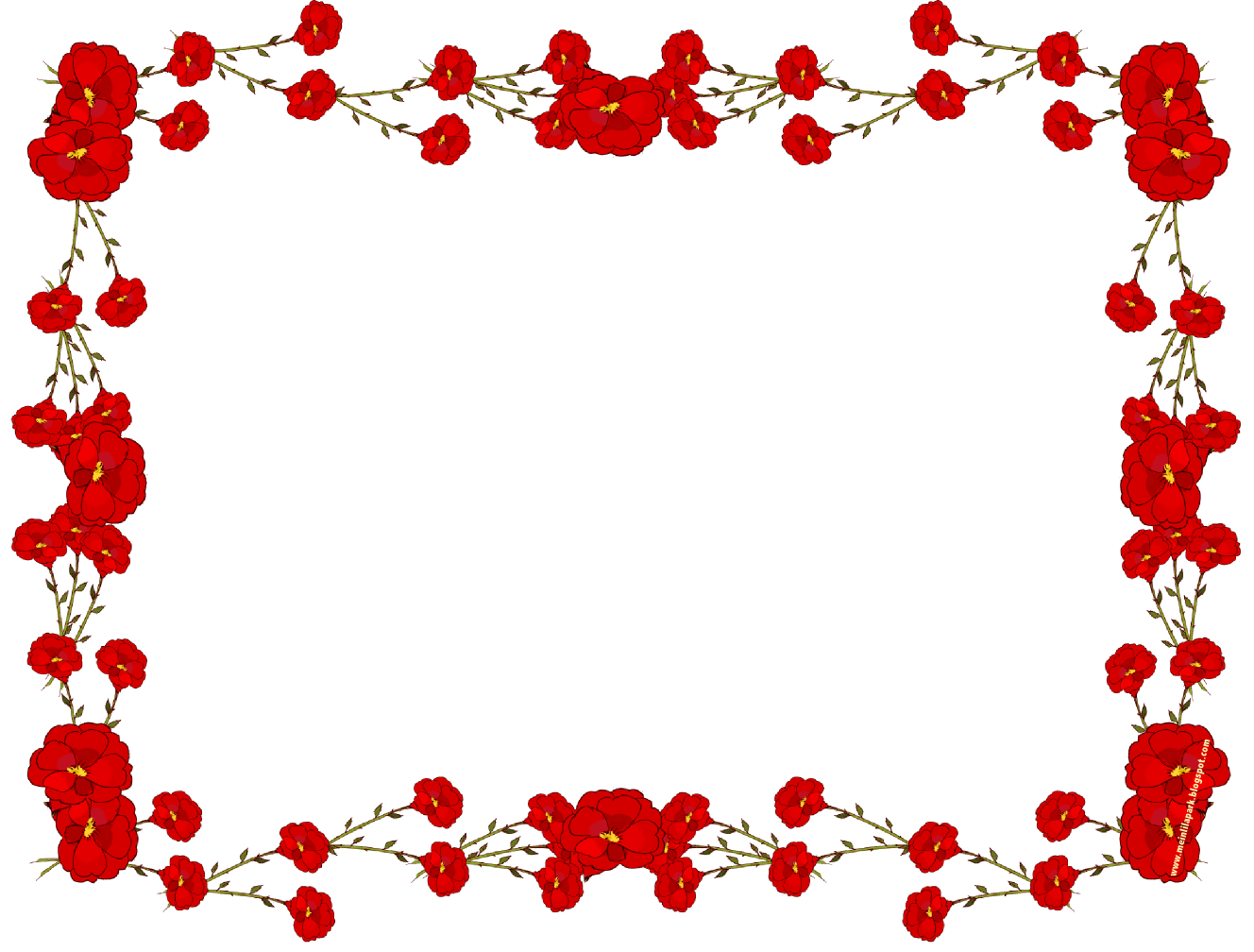 Clipart designs red. Free digital faux vintage