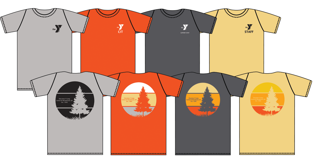Custom shirts and printing. Clipart designs t shirt