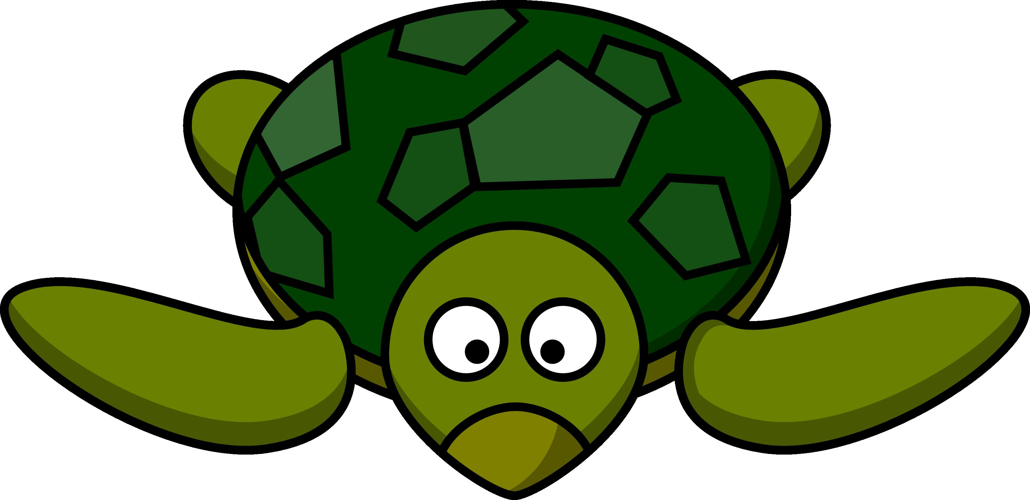 Clipart turtle shape. Clip art of turtules