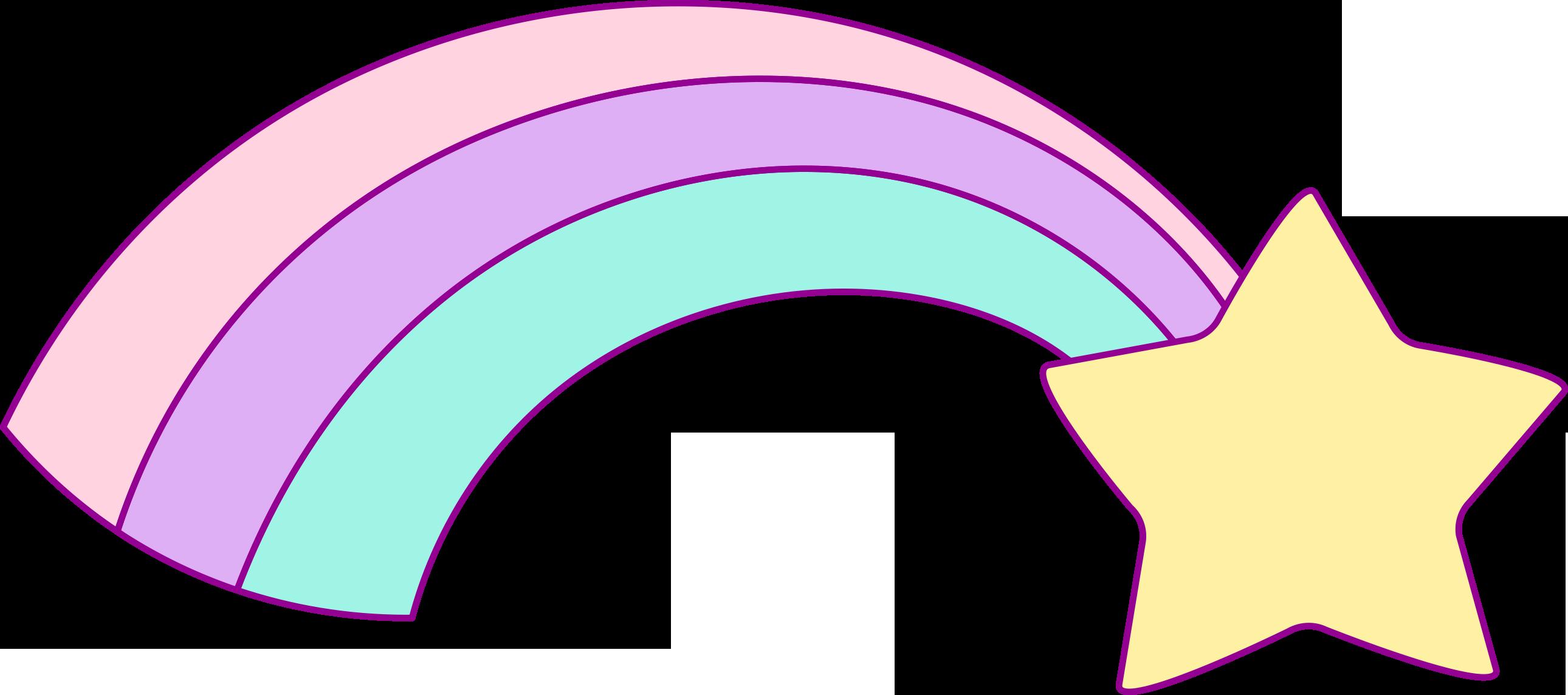 Wing clipart unicorn. Free hand drawn clip