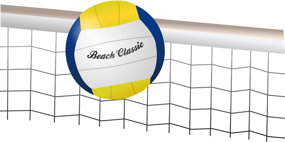 Clipart volleyball volleyball competition. Net png hd transparent