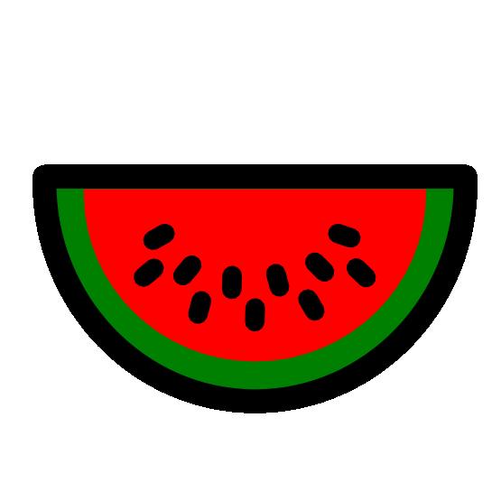 Clipartist net clip art. Clipart designs watermelon