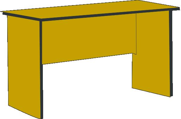Clipart desk. Clip art at clker