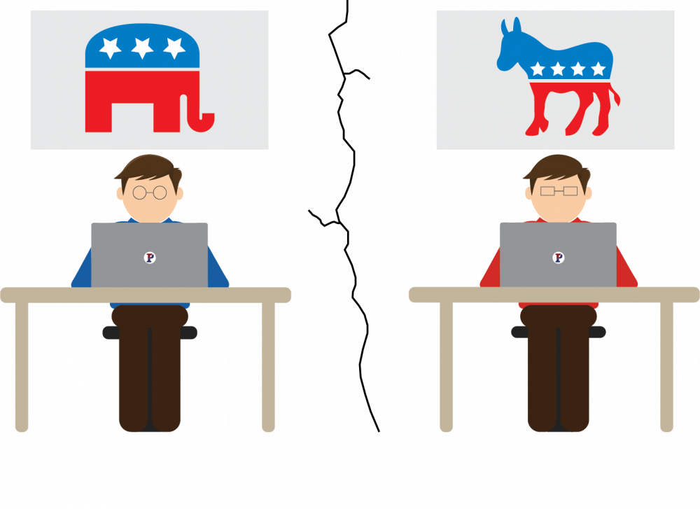 Clipart desk college student. Penn dems says the