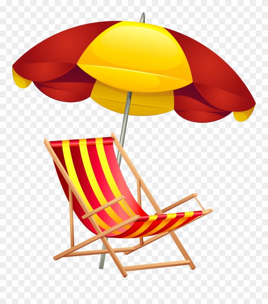 Mug art chairs beach. Desk clipart deck