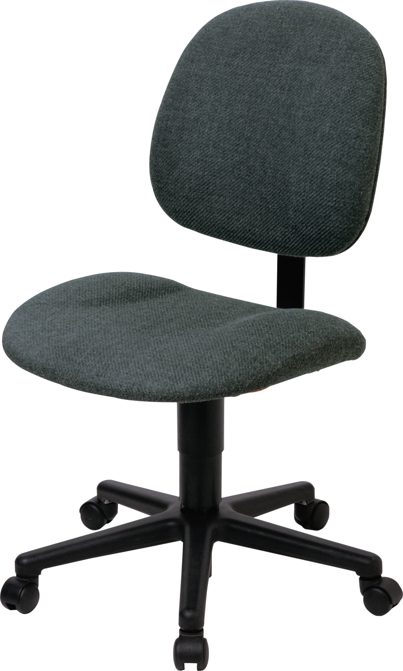 Office chairs ideas with. Clipart desk desk chair