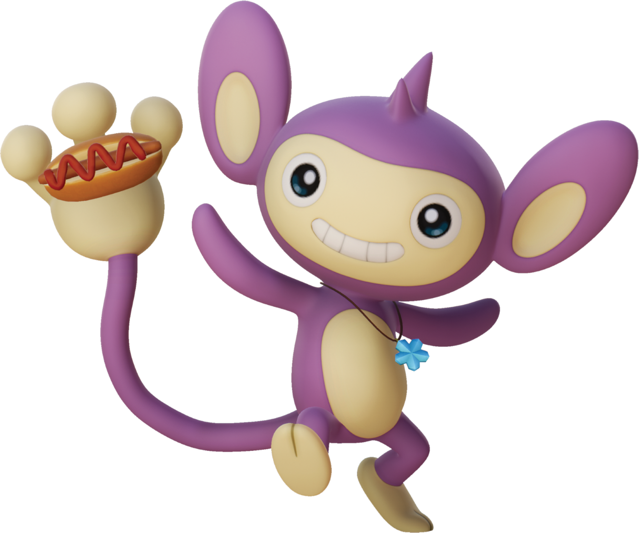 Image aipom pikachu png. Detective clipart mystery genre
