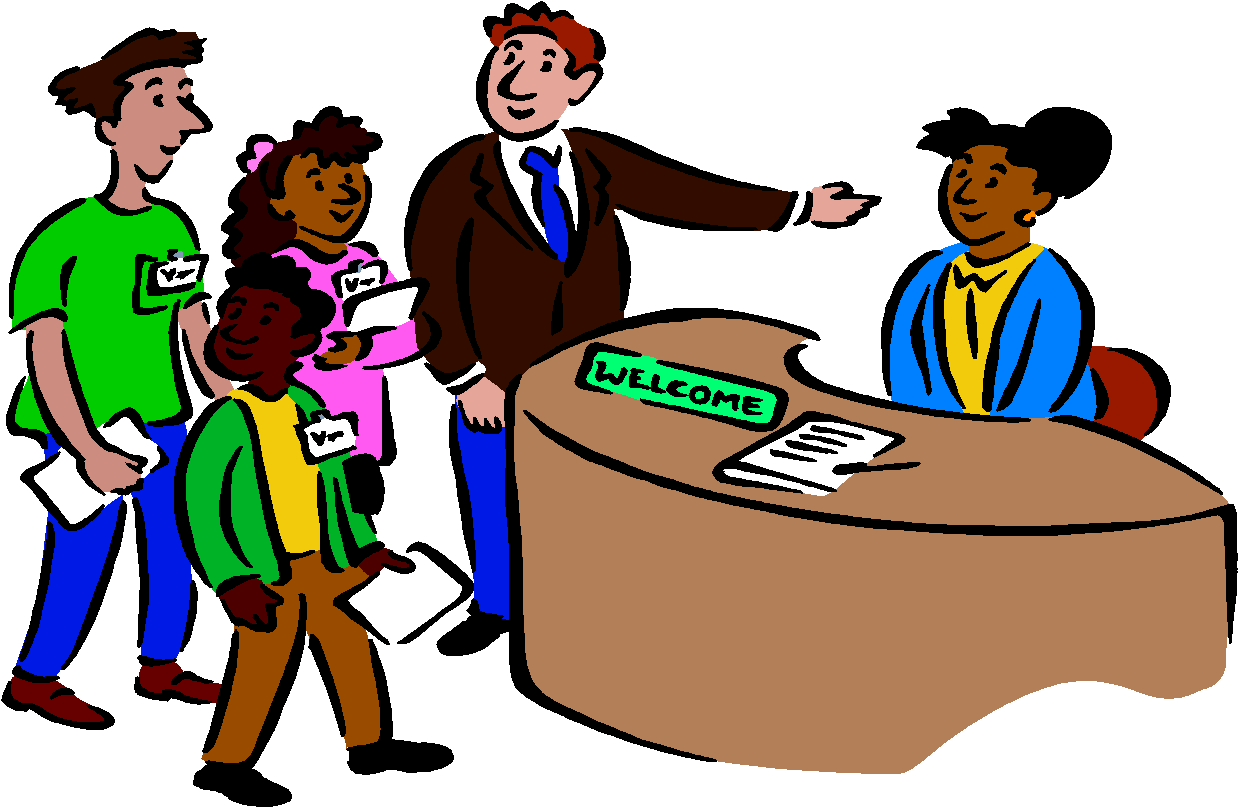 Volunteering clipart extracurricular activity. Student handbook