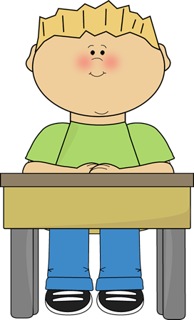Free download clip art. Desk clipart hand on