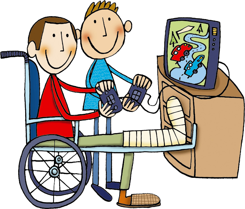 For volunteers children in. Hospital clipart bored