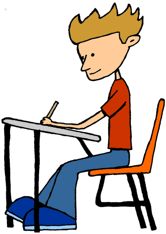 Staircase clipart animated. Free boy desk cliparts