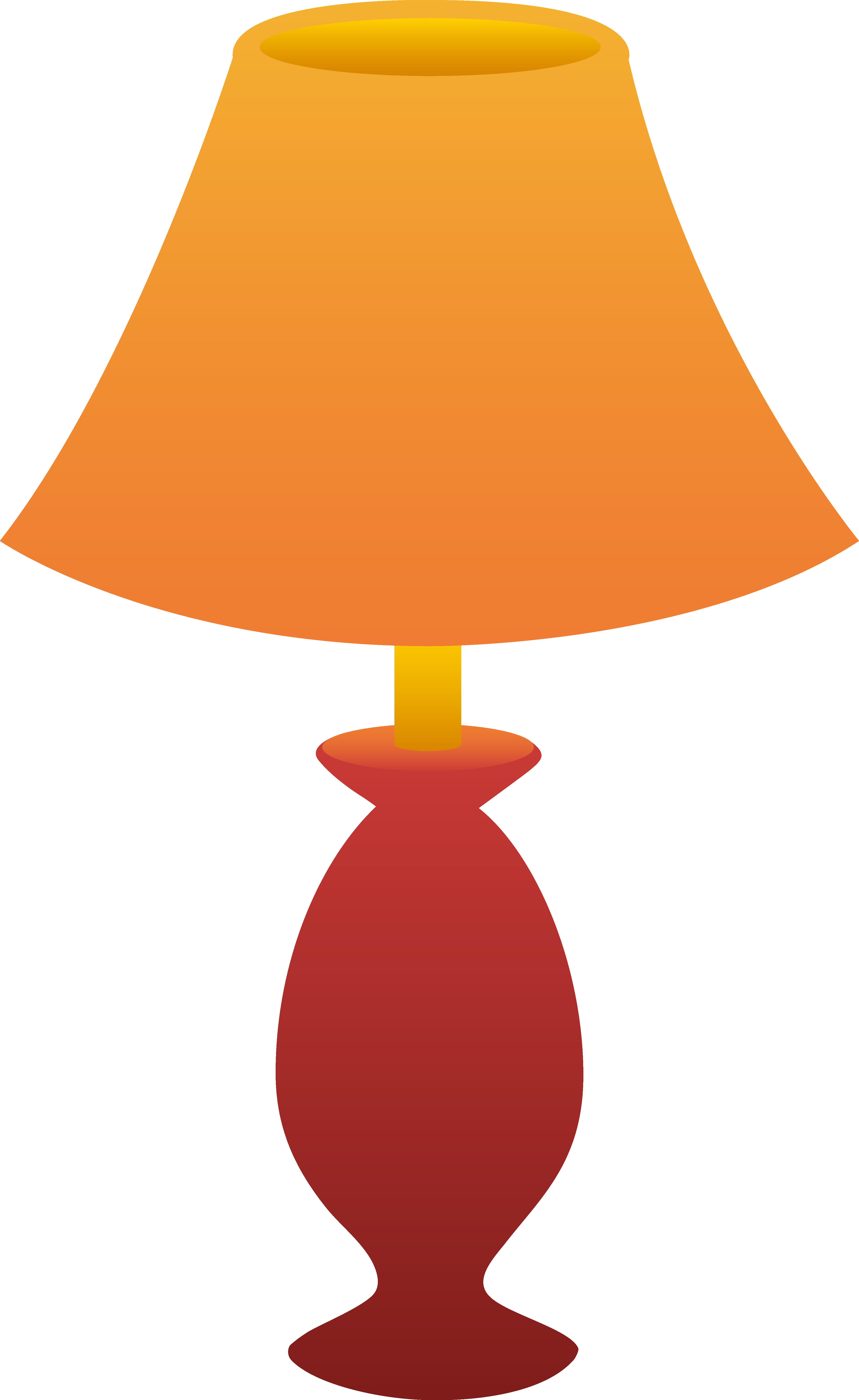 Lamp clipart lampara. At getdrawings com free