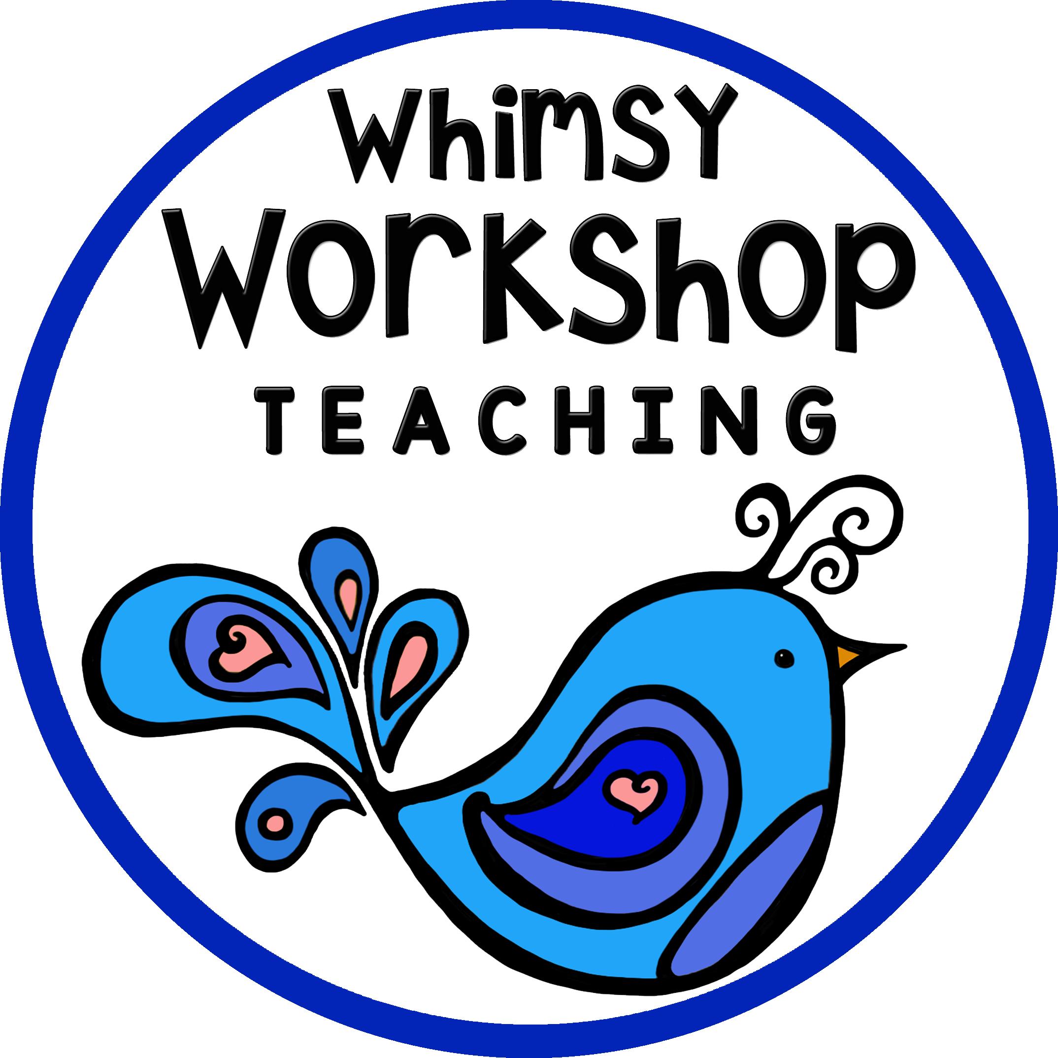 Desk clipart literature. Whimsy workshop teaching teacher