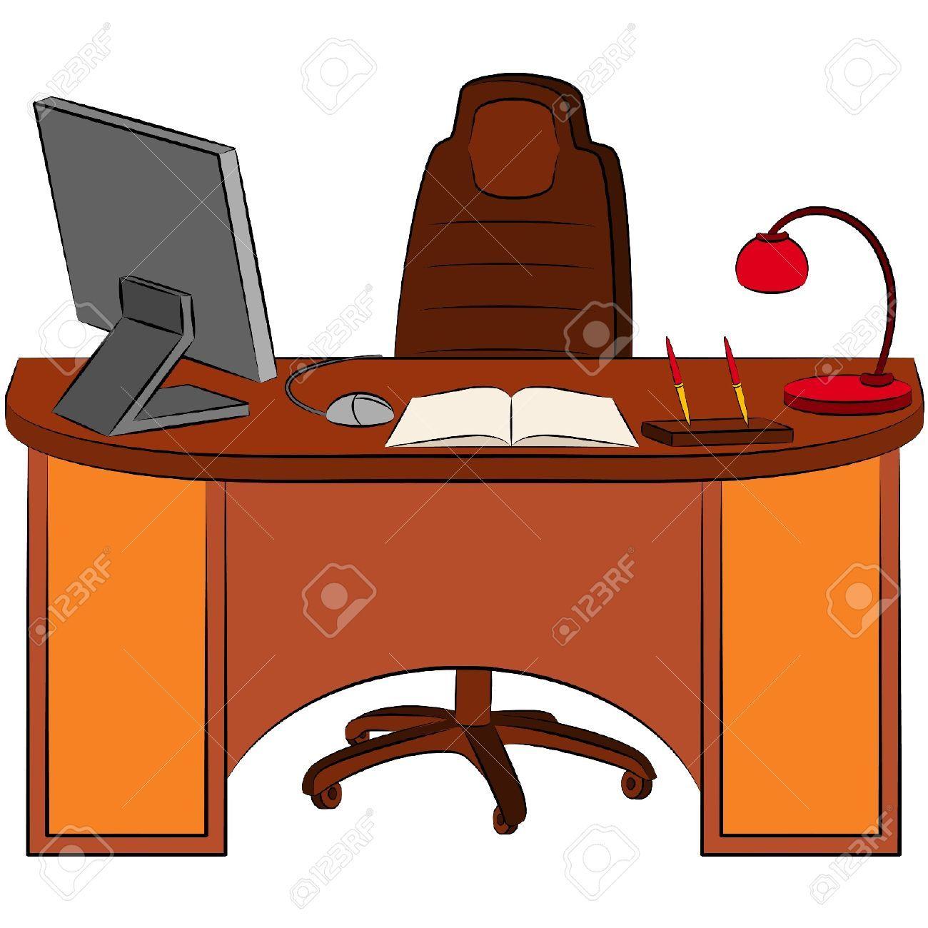 Office free download best. Desk clipart cute desk