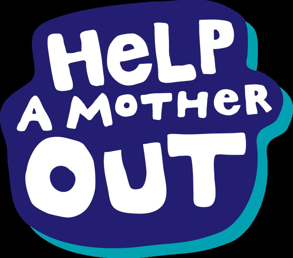 Blog help a mother. Infant clipart diaper drive