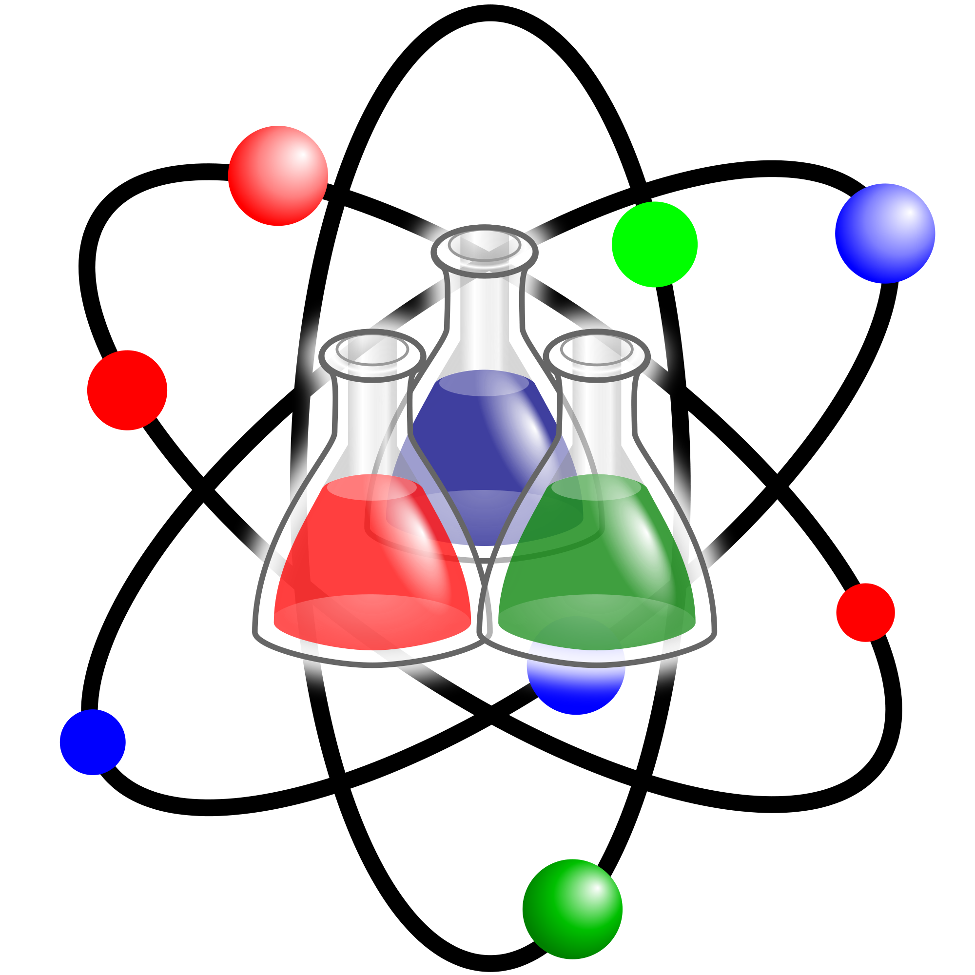 Nuclear and technology free. Diversity clipart science