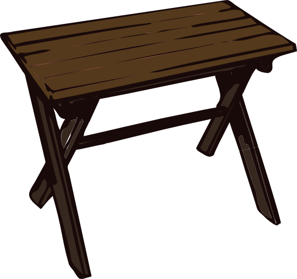 Families clipart picnic table. Clip art at clker