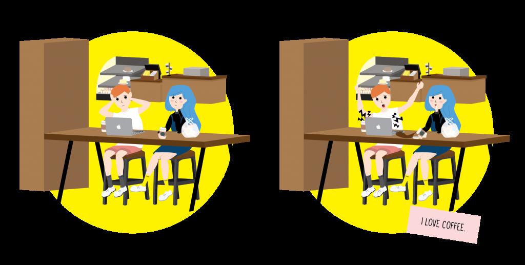 Desk clipart organised.  d foundation ii