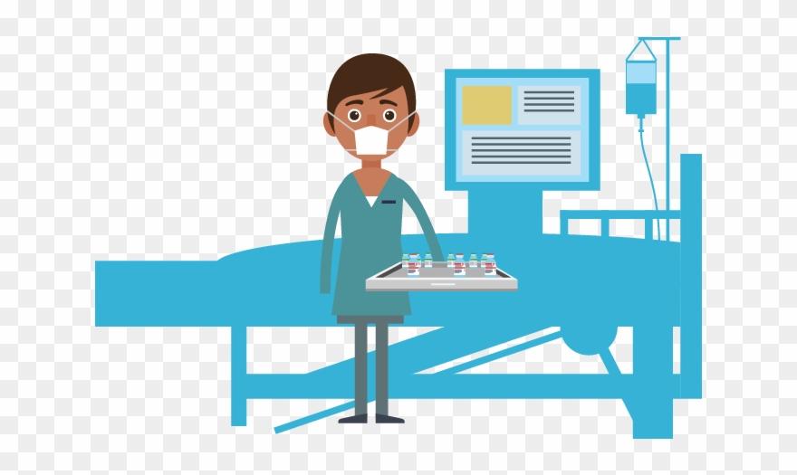 Cartoon png download . Clipart desk paperwork