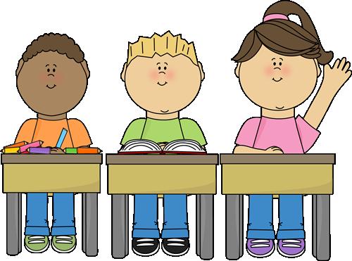 Pin on school ideas. Clipart desk preschool