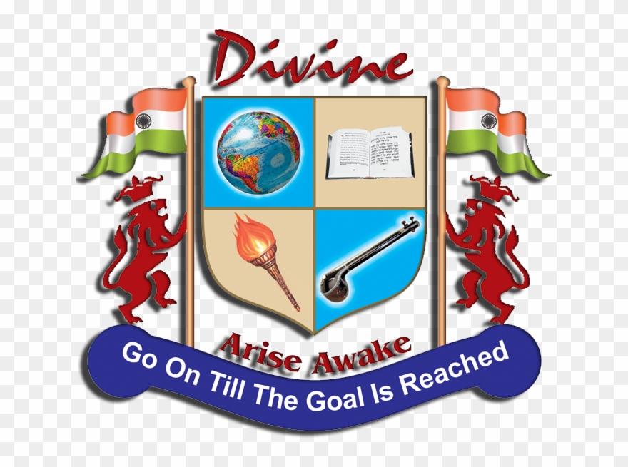 Divine educational institute . Clipart desk principal desk