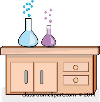Lab free download best. Desk clipart science