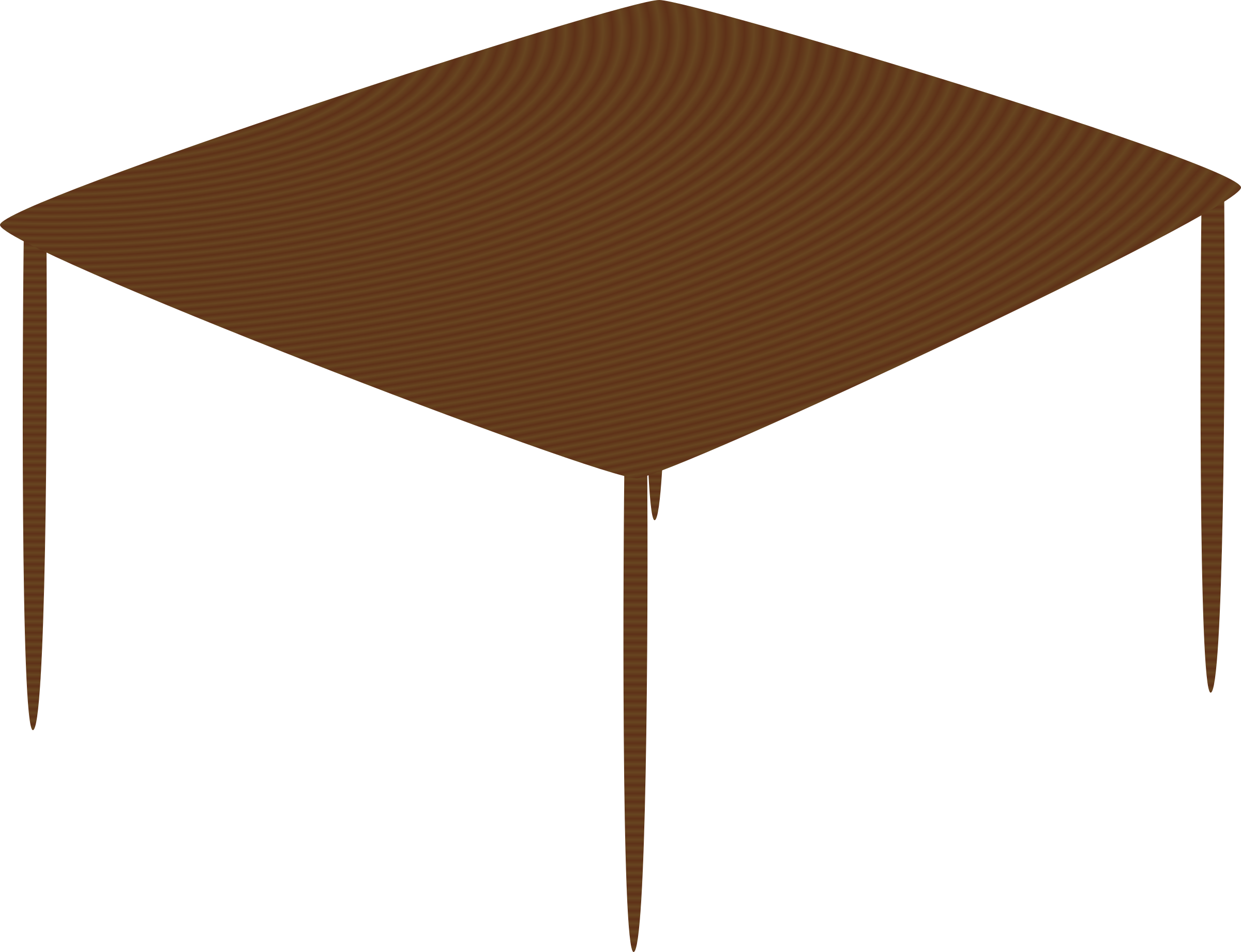 Desk clipart square table. Small big image png