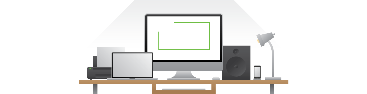 Clipart table office table. The collective furniture logo