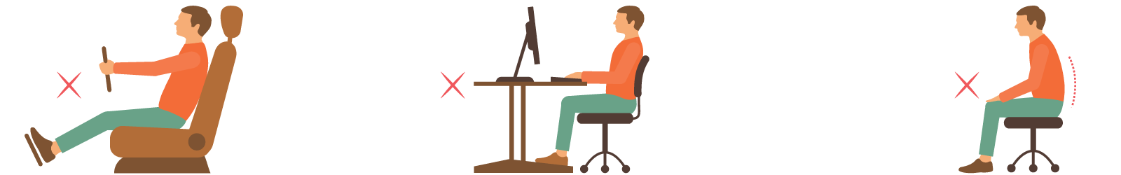 Sitting is the new. Clipart desk tabletop
