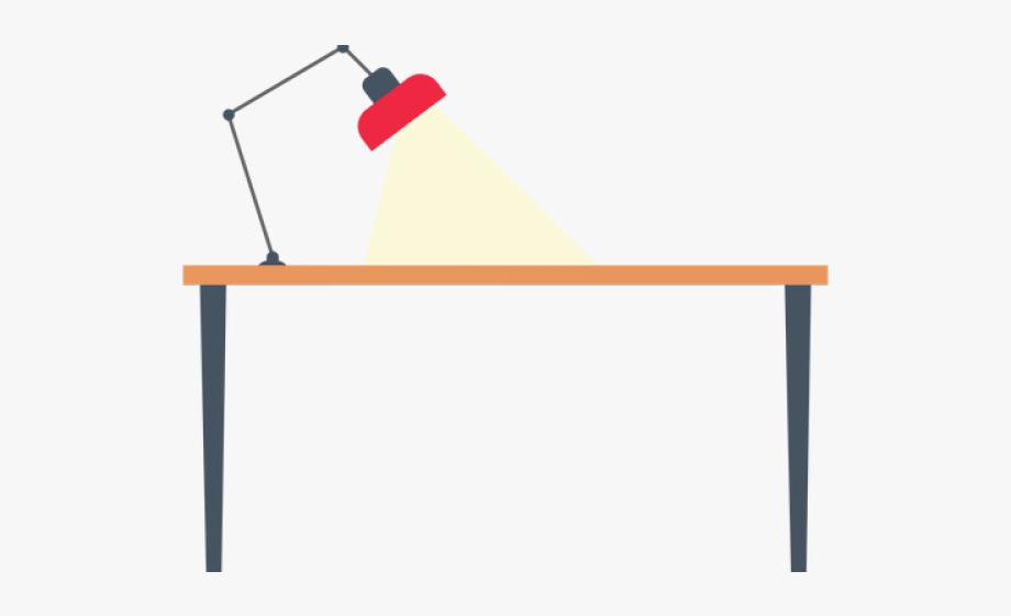 Clipart desk transparent background. Table office