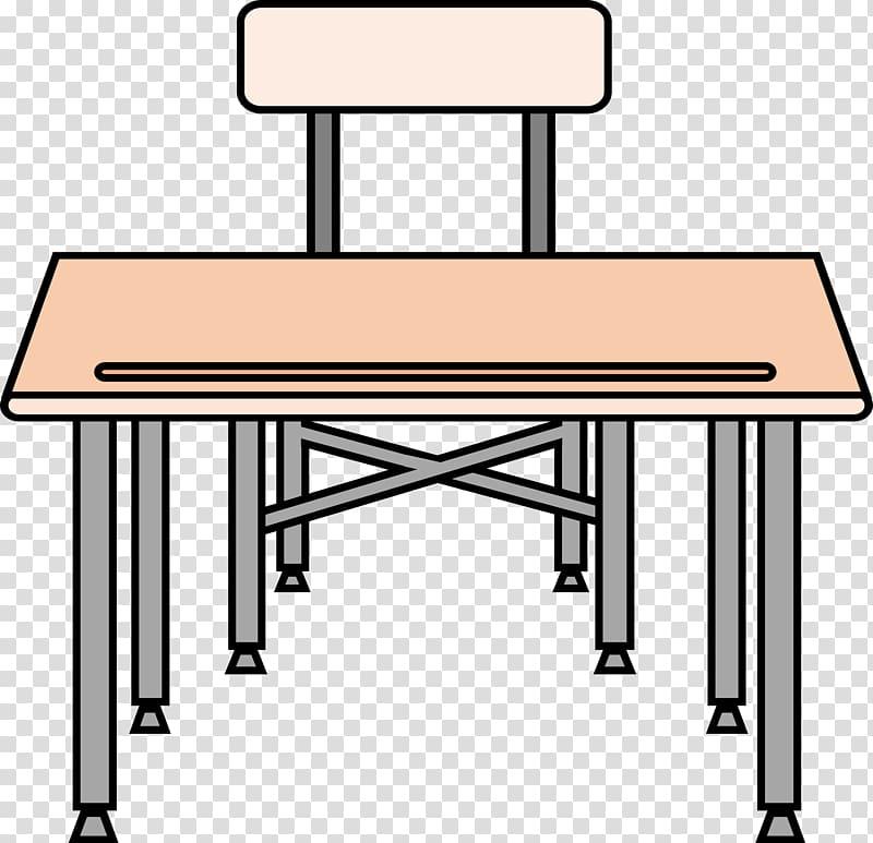 Table student school png. Clipart desk transparent background
