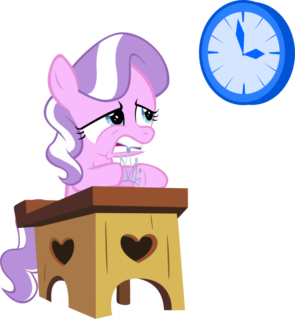 artist magerblutooth clock. Desk clipart testing