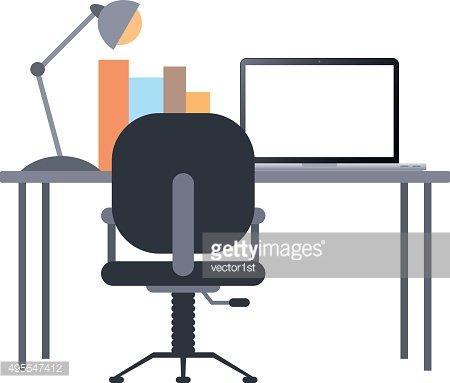 Work premium clipartlogo com. Working clipart desk
