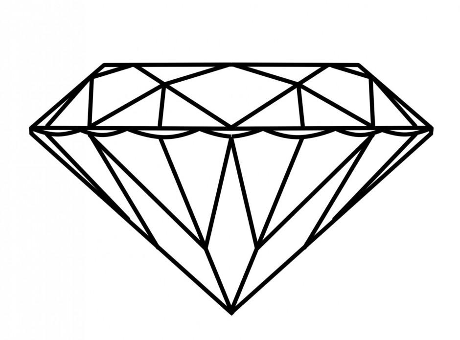 Free cliparts download . Diamond clipart clip art
