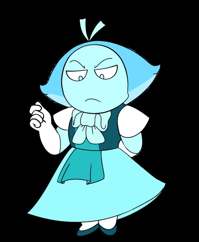 clipart diamond aquamarine